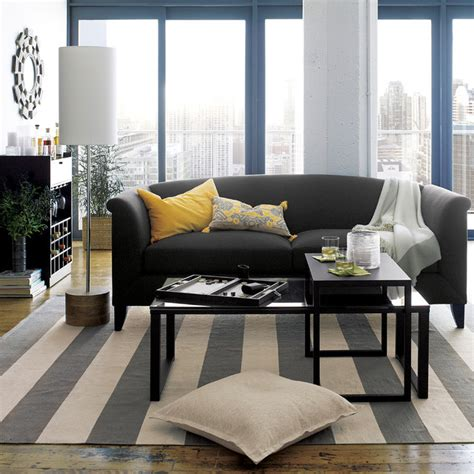 Crate And Barrel Living Room by Crate And Barrel Living
