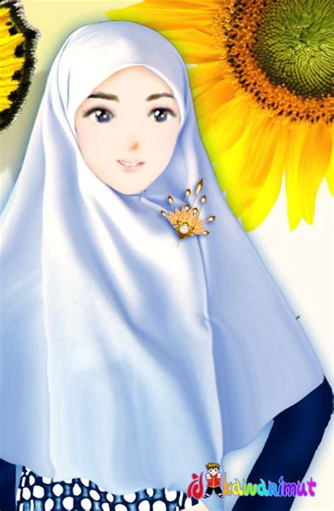 wallpaper animasi jilbab 301 moved permanently