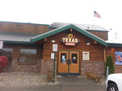 Texas Roadhouse 23 Photos American Traditional Road House Virginia