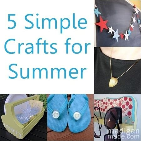 crafts for summer 17 best images about summer crafts on crafts