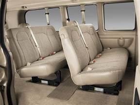 2016 chevy express passenger release date interior