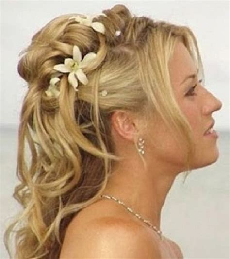 hairstyles for long hair for weddings bridesmaid collections