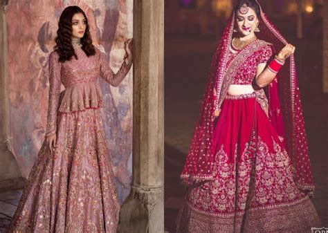 10 Best Stores In Chandni Chowk For Bridal Lehenga Shopping