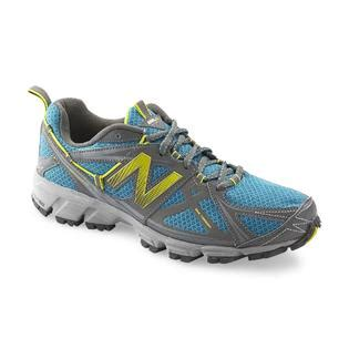new balance all terrain running shoes new balance s 610v3 teal gray all terrain running
