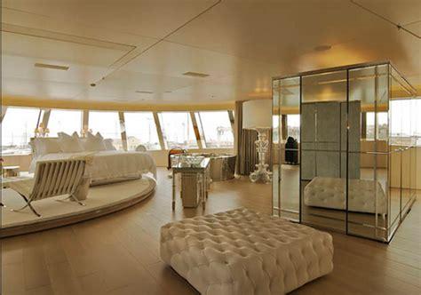 steve jobs bedroom inside look andrey melnichenko s 300 million superyacht