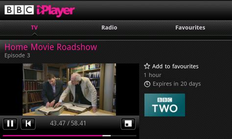 iplayer android app programmes iplayer app coming to android as well as out this week eurodroid