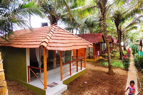 morjim cottages goa reviews photos offers