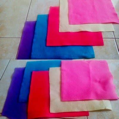 Pulpen Bisa Dihapus Bentuk Bunga cara membuat bros jilbab bentuk bunga dari kain flanel jannah harahap