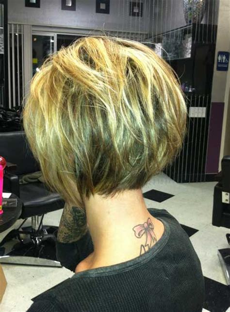cascaded bob bob hairstyles for this spring for those who dare to wear