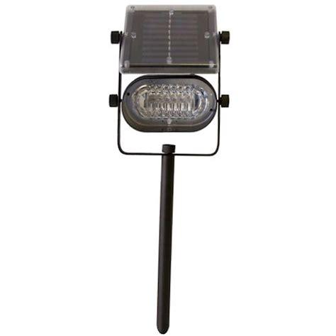 6 Leds Multi Purpose Solar Spot Light Greenlytes Store Solar Spot Lights