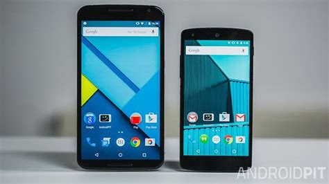android nexus 6 get nexus 6 system sounds and notifications on your nexus