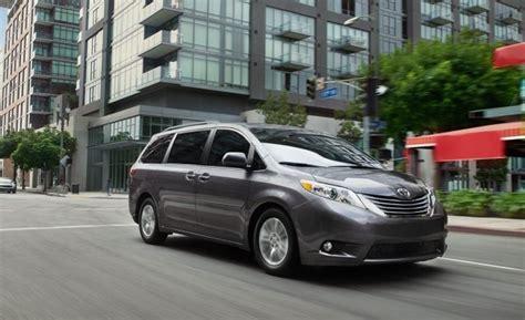Toyota 8 Passenger Vehicles 10 Best 8 Passenger Vehicles 2016