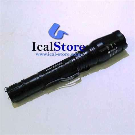 Spesifikasi Dan Senter Swat senter swat baterai ical store ical store