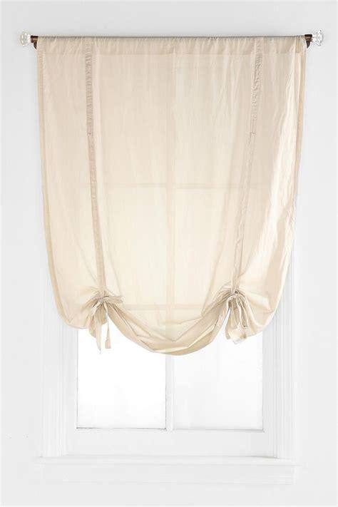draped shade curtain draped shade curtain clementine pinterest urban