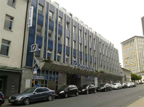 Deutsche Bank Gruppe 2 Bewertungen Kassel Mitte