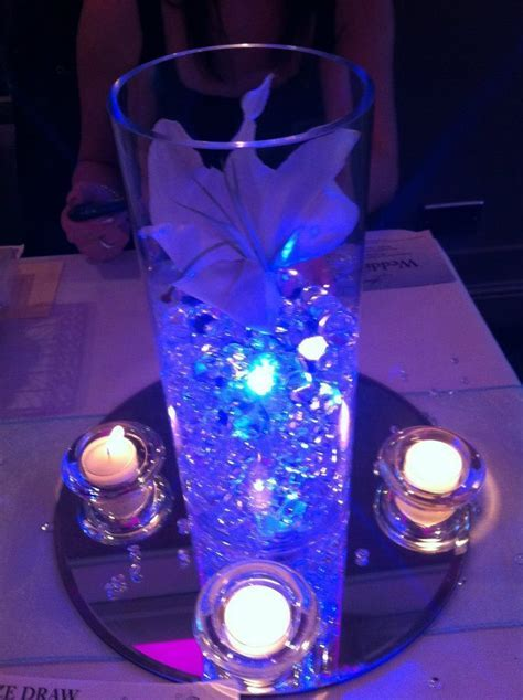 """LED """"submersible"""" lights can really add pizazz to DIY"""