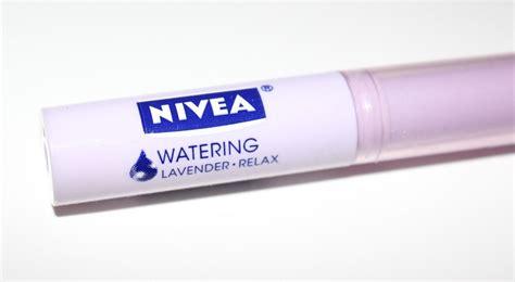Lip Care 2 nivea lip care lavender lip balm review in my mind