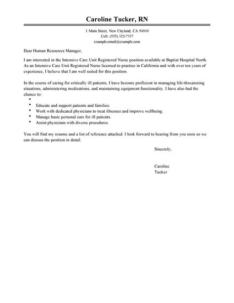 best ideas of professional certified nurse aide cover letter sample