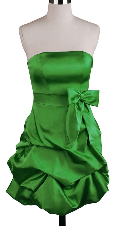 prom dress upskirt pick up skirt bow padded bridesmaid wedding formal party