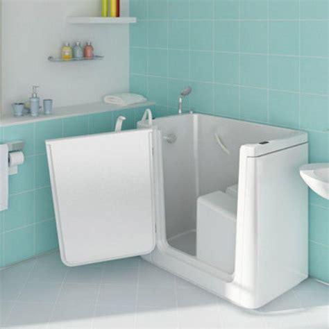 vasca bagno con sportello prezzo vasca con sportello samoa per disabili e anziani