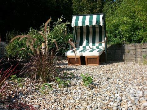 Maritime Gartengestaltung