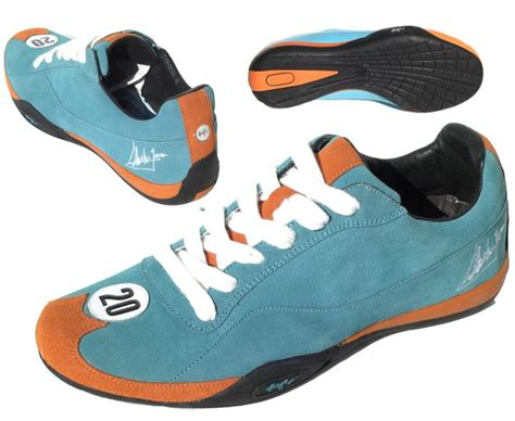 steve mcqueen casual driving shoes gulf merchandise