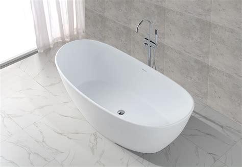 freistehende badewanne mineralguss freistehende badewanne mineralguss kkr b034 badewelt