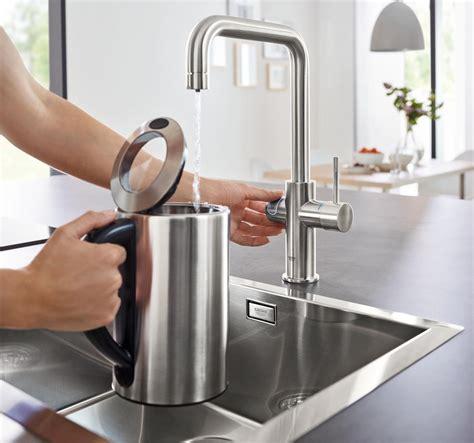 grohe blue home erfahrungen grohe blue home 31456dc0 kitchen faucet