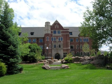 Top Mba College In Denver by Top 10 Colleges In Colorado Denver Great Value