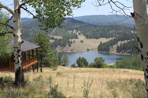 colorado vacation rentals views lake house rentals