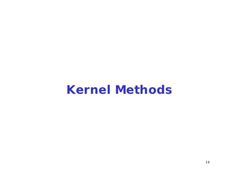 multiple kernel learning based approach to representation multiple kernel learning based approach to representation
