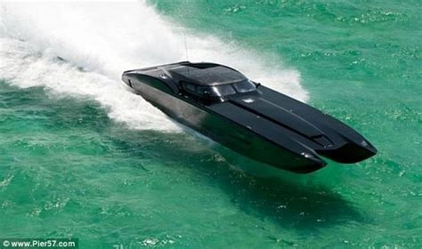 speed boat cost corvette boat costs 1 7 million car news top speed