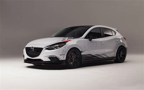 mazda new models 2017 2018 mazdaspeed 3 specs performance news car models