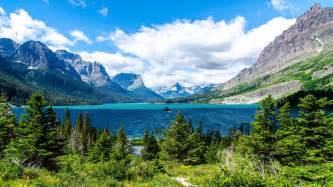 glacier national park the beauty of nature glacier national park impressive magazine