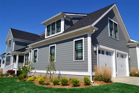 Clapboard Vinyl Siding Widths - fiber cement siding pros cons and best brands