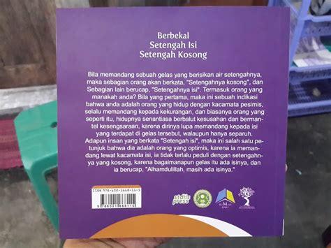 Buku Air Mata Buaya Penganut Agama Syiah buku berbekal setengah isi setengah kosong toko muslim title