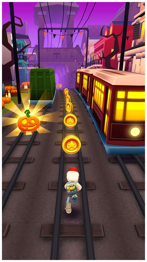 subway surfers  orleans apk android  app