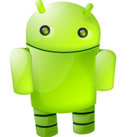 large icons for android android icon large android icons softicons
