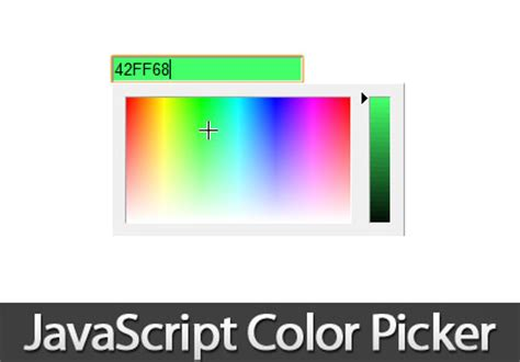 html color picker javascript color picker 28 images colorpicker