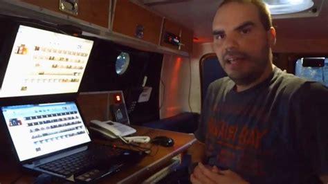 Work And Play Floor Plans stealth camper van interior youtube