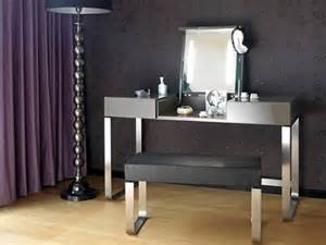make up tisch hesperide s make up table a mobile dressing table design