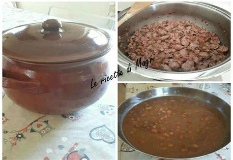 cucinare fagioli alla messicana ricetta fagioli alla messicana