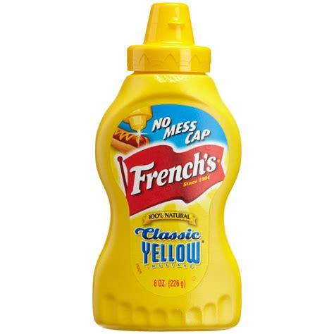Classic Yellow Mustard By Sokolati free s mustard at may 17 to 23 loudoun