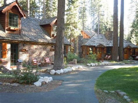 cottage inn tahoe city cottages picture of cottage inn tahoe city tripadvisor