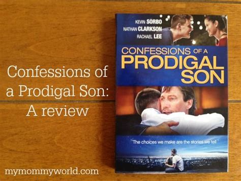the a modern day retelling of 1000 ideas about prodigal on bible
