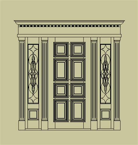 colonial front door designs new design interior wallpapers juni 2011