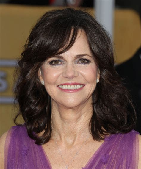 sally field hairstyles over 60 photo of tamela j mann curly wavy hairstyles short
