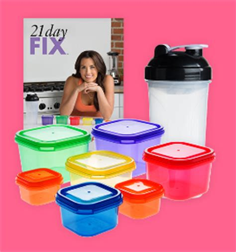 whole grain 21 day fix cereal 21 day fix container sizes and portion guide