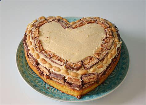 snickers kuchen rezept rezept kuchen mit snickers beliebte rezepte f 252 r kuchen