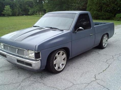 nissan pickup 1997 custom 97 nissan hardbody gas mileage related keywords 97